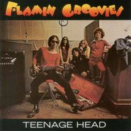 The Flamin' Groovies, Teenage Head (CD)