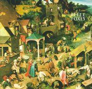Fleet Foxes, Fleet Foxes (CD)