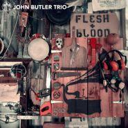 The John Butler Trio, Flesh & Blood (CD)