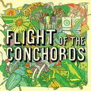 Flight Of The Conchords, Flight Of The Conchords (LP)