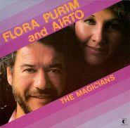 Flora Purim, The Magicians [Import] (CD)