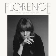 Florence + The Machine, How Big, How Blue, How Beautiful (CD)