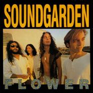 Soundgarden, Flower EP (CD)
