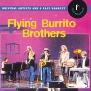 The Flying Burrito Brothers, Flying Burrito Brothers (CD)