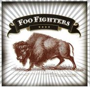 Foo Fighters, Five Songs & A Cover (CD)