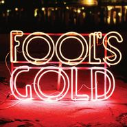 Fool's Gold, Leave No Trace (CD)