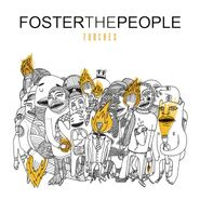 Foster The People, Torches (CD)