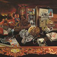Frank Zappa, Over-Nite Sensation (LP)