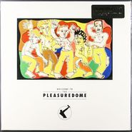 Frankie Goes To Hollywood, Welcome To The Pleasuredome (LP)