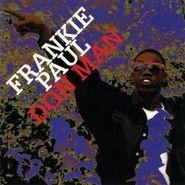 Frankie Paul, Don Man (CD)