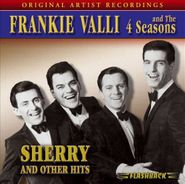 Frankie Valli, Sherry And Other Hits (CD)