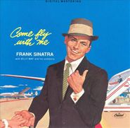 Frank Sinatra, Come Fly With Me (CD)