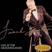 Frank Sinatra, Live At The Meadowlands (CD)