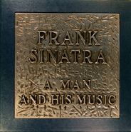 Frank Sinatra, A Man And His Music [Limited Edition] (LP)