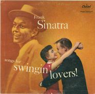 Frank Sinatra, Songs For Swingin' Lovers! (CD)