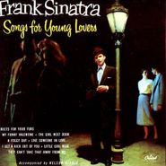 Frank Sinatra, Songs For Young Lovers / Swing Easy! (CD)