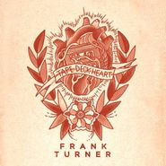 Frank Turner, Tape Deck Heart [Deluxe Edition] (CD)