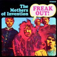 Frank Zappa, Freak Out! (CD)