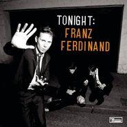 Franz Ferdinand, Tonight: Franz Ferdinand (CD)