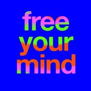 Cut Copy, Free Your Mind (LP)