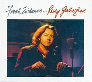 Rory Gallagher, Fresh Evidence [Import] (CD)