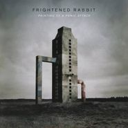 Frightened Rabbit, Painting Of A Panic Attack (CD)