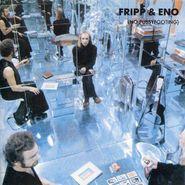 Fripp & Eno, No Pussyfooting (CD)