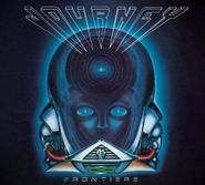 Journey, Frontiers [Remastered] (CD)