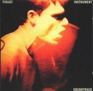 Fugazi, Instrument Soundtrack [OST] (CD)
