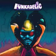 Funkadelic, Funkadelic Reworked By Detroiters (CD)