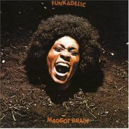Funkadelic, Maggot Brain [Remastered 180 Gram Vinyl] (LP)