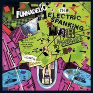 Funkadelic, The Electric Spanking Of War Babies (CD)