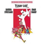 Barbra Streisand, Funny Girl [OST] (CD)