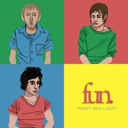 "FUN, Point & Light [Rainbow Splatter Vinyl] [Record Store Day] (10"")"