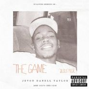 The Game, Jesus Piece (CD)