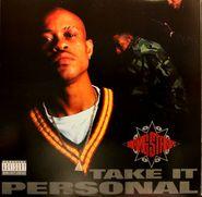 """Gang Starr, Take It Personal (12"""")"""