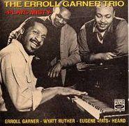 The Erroll Garner Trio, Plays Misty [Import] (CD)