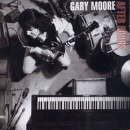 Gary Moore, After Hours (CD)