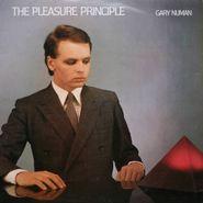 Gary Numan, The Pleasure Principle (CD)