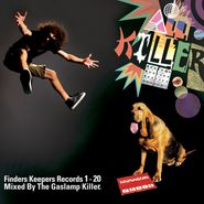 The Gaslamp Killer, All Killer: Finders Keepers Records 1-20 Mixed By The Gaslamp Killer (CD)