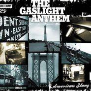 The Gaslight Anthem, American Slang (CD)