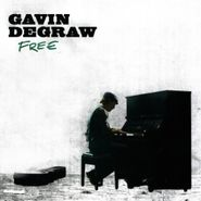 Gavin DeGraw, Free (CD)