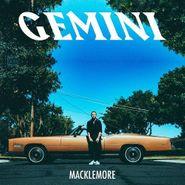 Macklemore, Gemini (CD)
