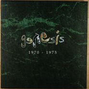 Genesis, 1970-1975 [Box Set] (LP)