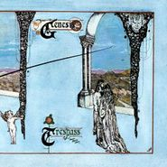 Genesis, Trespass (CD)
