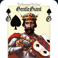 Gentle Giant, The Power And The Glory (CD)
