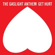 The Gaslight Anthem, Get Hurt [Deluxe Edition] (CD)