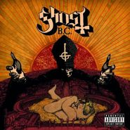 Ghost, Infestissumam (CD)