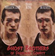 John Mellencamp, Ghost Brothers Of Darkland County [OST] (CD)