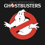 Various Artists, Ghostbusters [OST] (LP)
